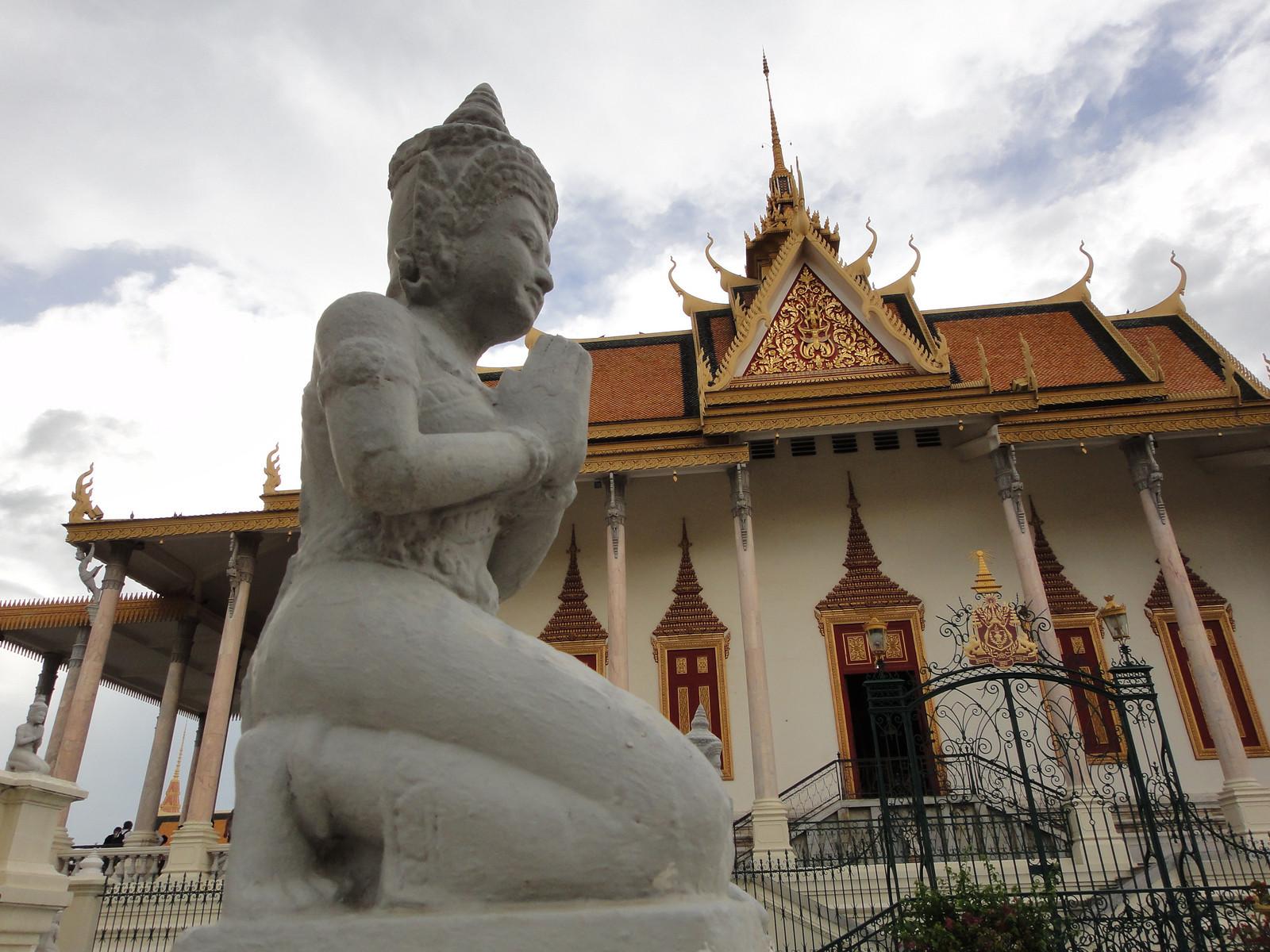 Royal Palace (Phnom Penh, Cambodia)