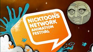 Nicktoons Animation Festival   Nicktoons