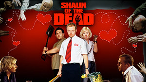 Shaun of the Dead   Rogue Films