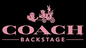 Backstage    Coach