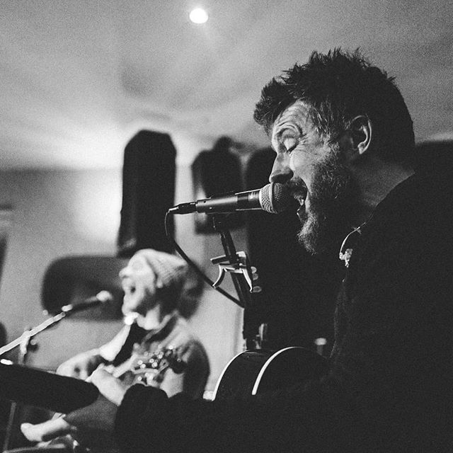 Come hear us live @therubysessions from 9pm tonight in Doyle's Bar, College Green with @hatchlingsmusic @lauraelizabeth_sounds and @erika_wennerstrom  It's going to be epic!!! 📸 @michaelmarangos 🤟🏻 #rubysessions #liveperformance #acousticnight #dublinconcerts