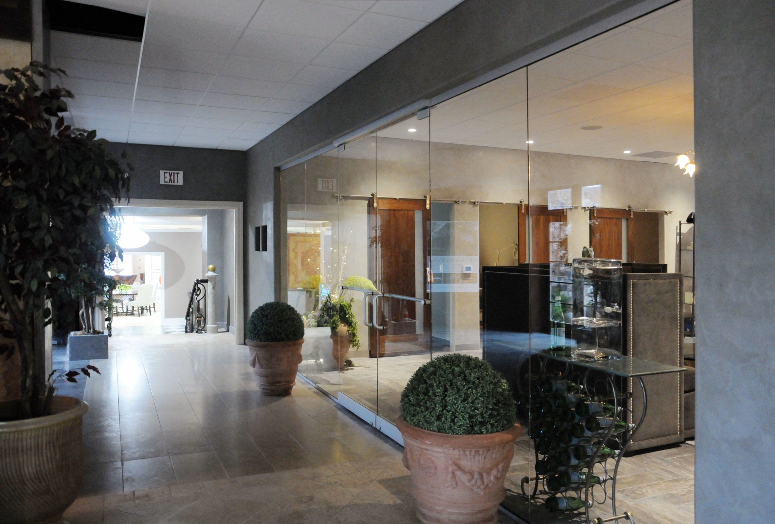 Paoli Design Center Spa