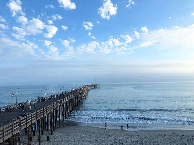 ☀️🏖 Ventura, CA 🌊🐬