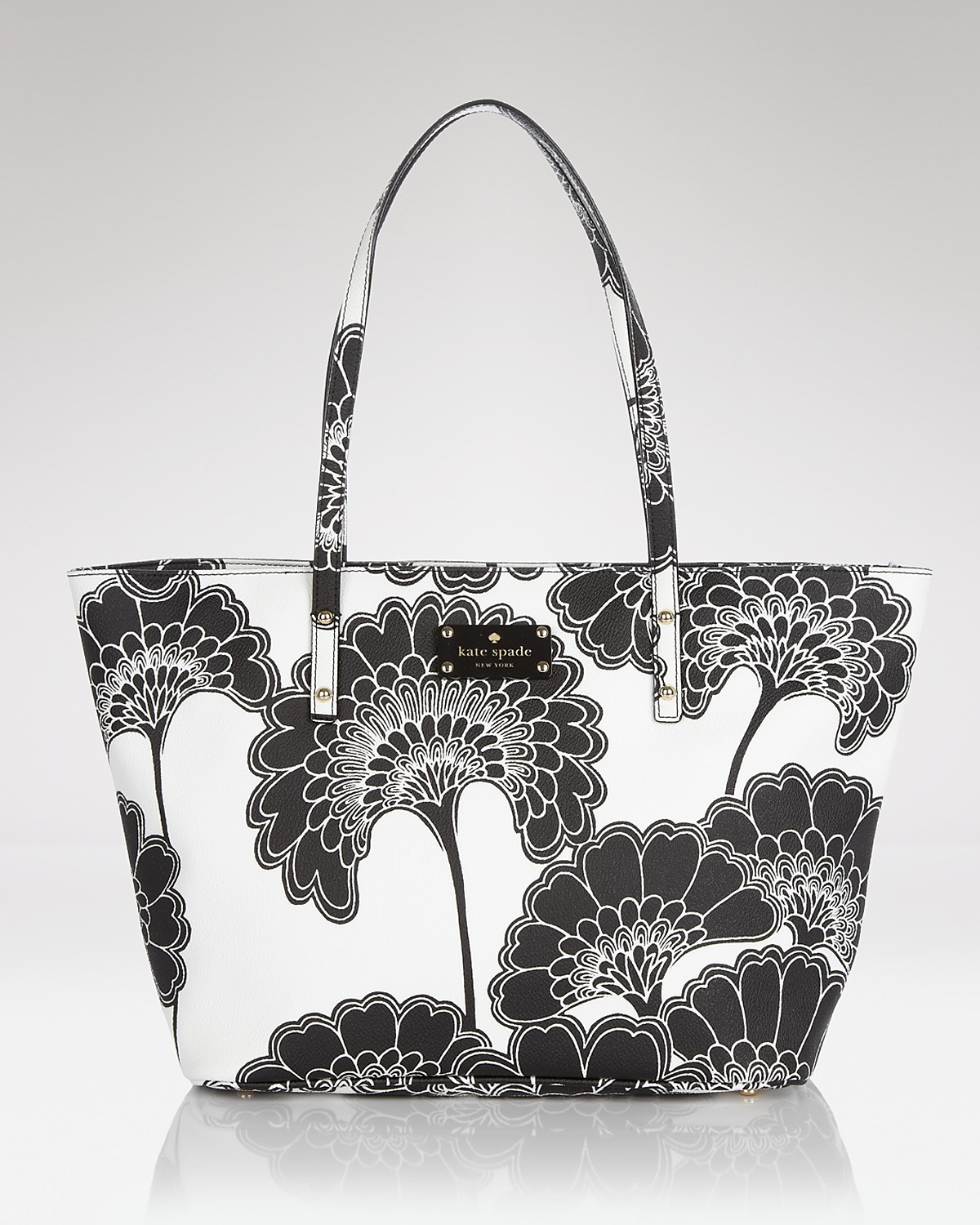 Japanese Floral Harmony Tote  by Kate Spade