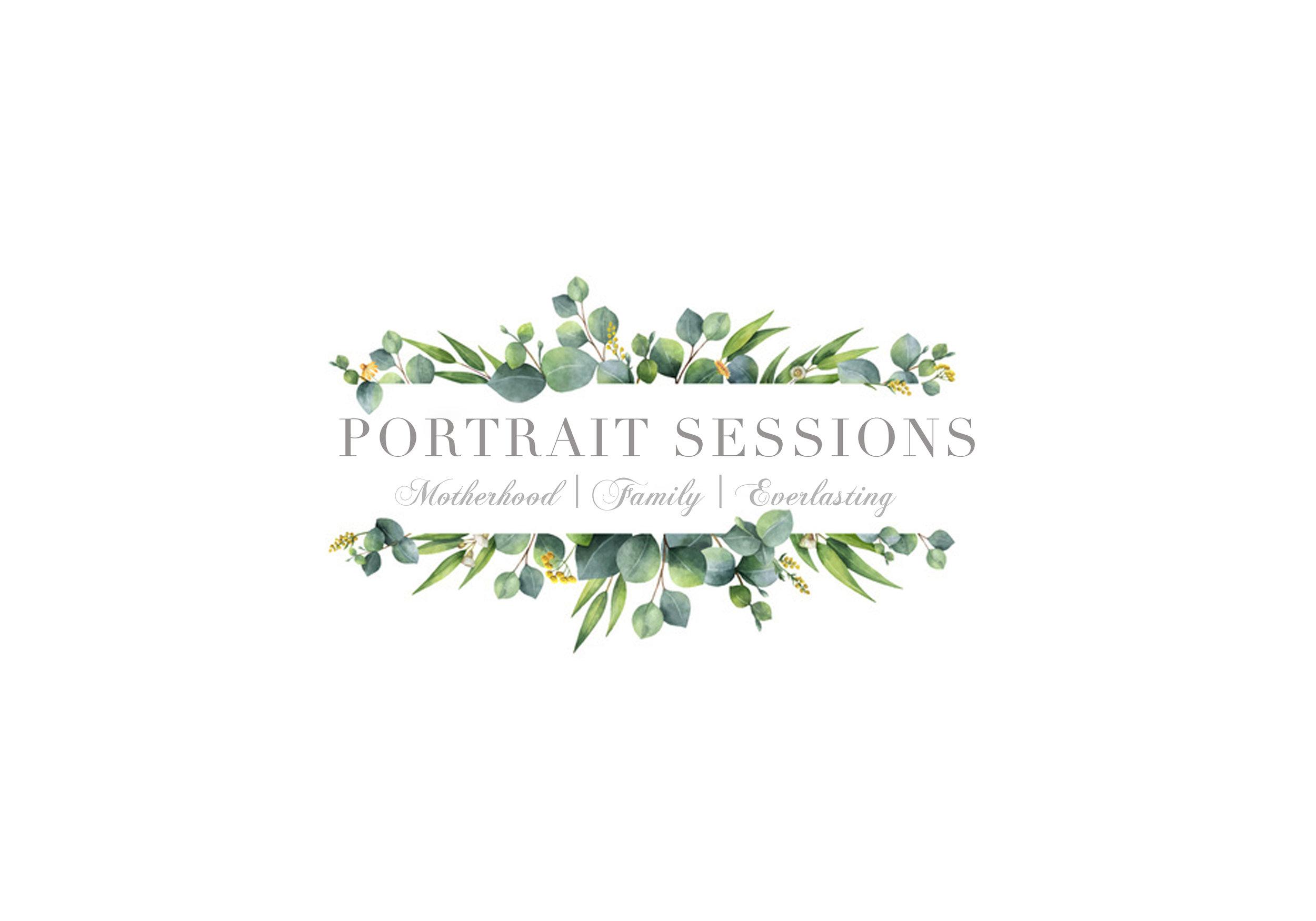 portrait sessions Title.jpg