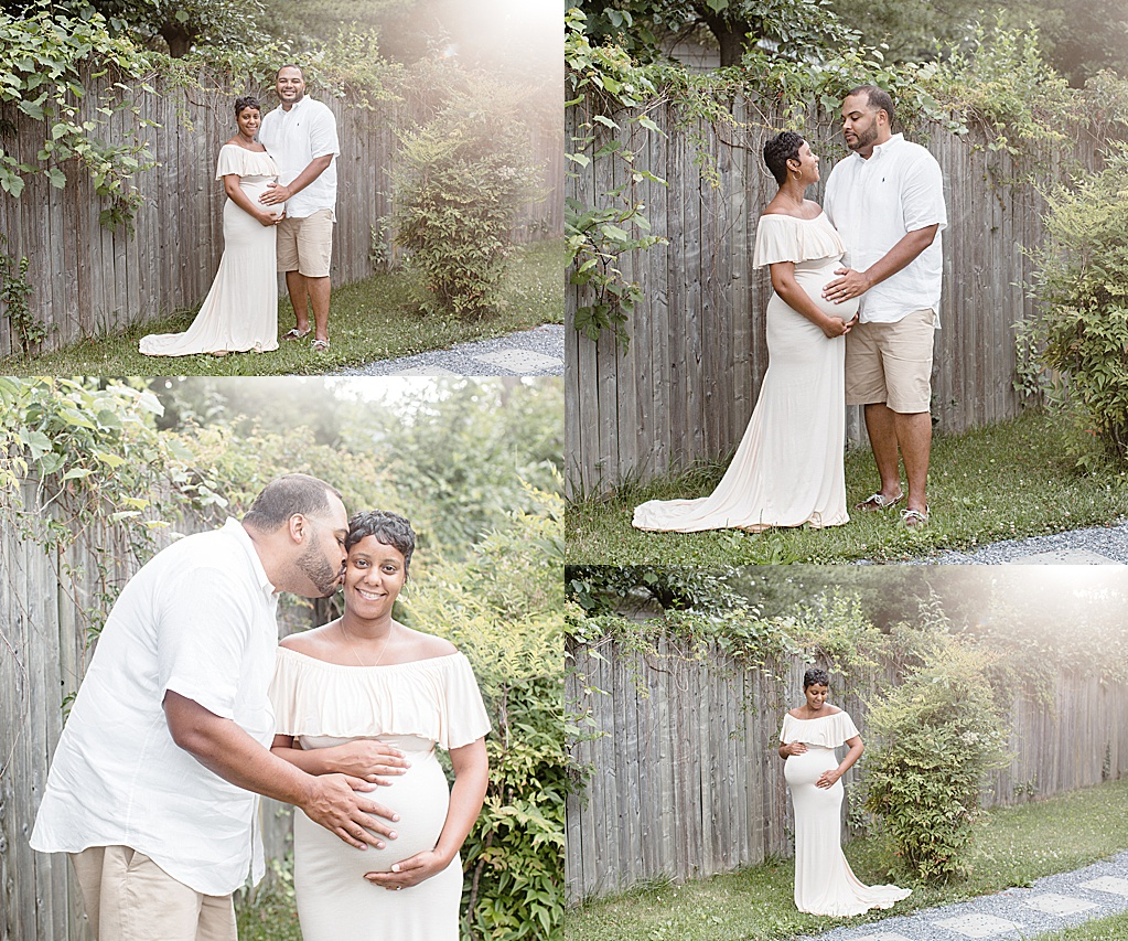 Annapolis, Maryland - Maternity Session
