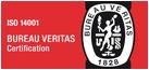 Quartz Silestone certification ISO 14001