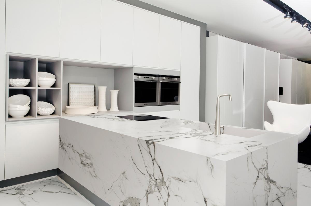 dekton countertops kitchen aura