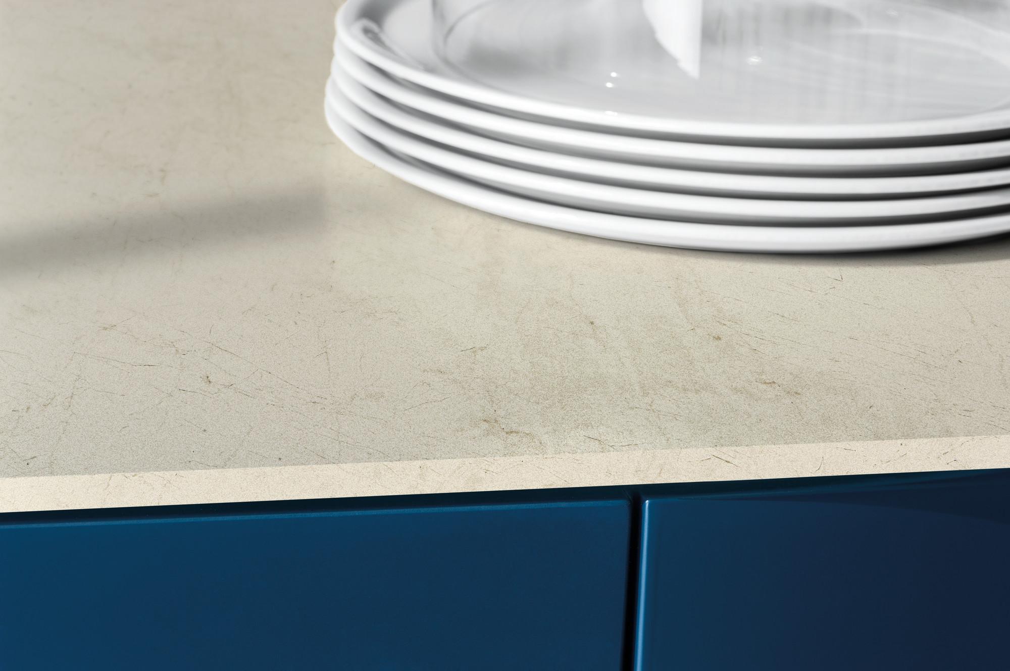 comptoir mince dekton countertops slim 3/4