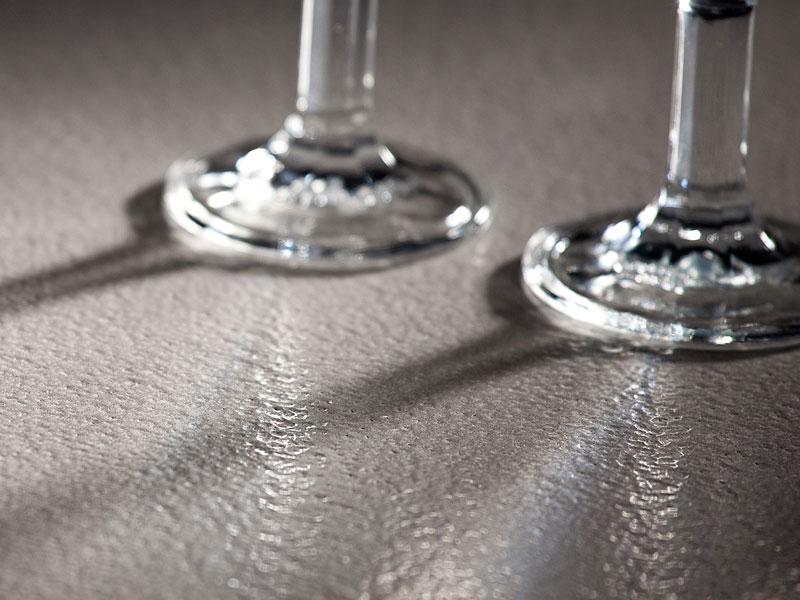 comptoir-de-cuisine-quartz-gris-texturé-volcano