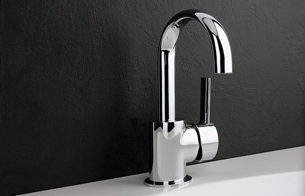 Robinet de lavabo salle de bain Rubi Yodo