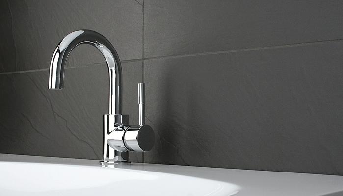 Robinet de lavabo salle de bain Rubi Dana
