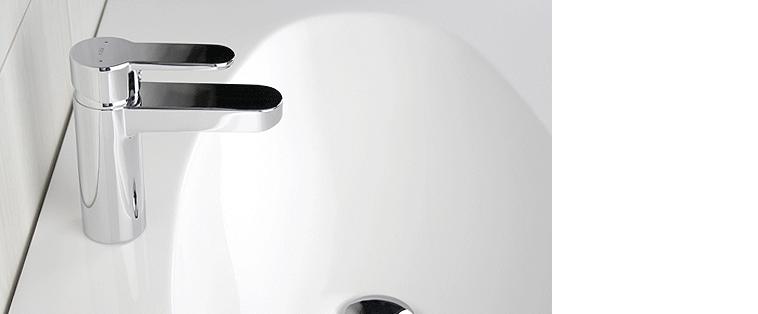 Robinet lavabo salle de bain Rubi Uno
