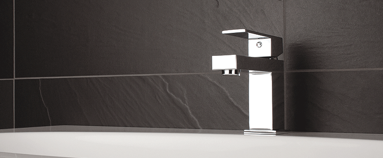 Robinet lavabo salle de bain Rubi Quatro