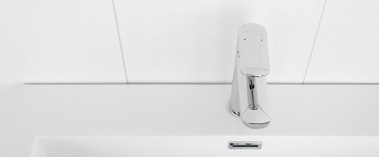 Robinet lavabo salle de bain Rubi Myrto