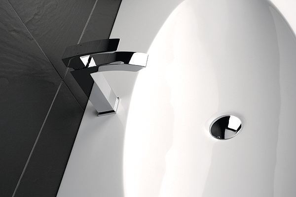 Robinet lavabo salle de bain Rubi Fall