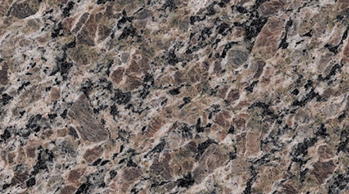Granite Countertop Grey Brown New Caledonia Laval Montreal Rosemere