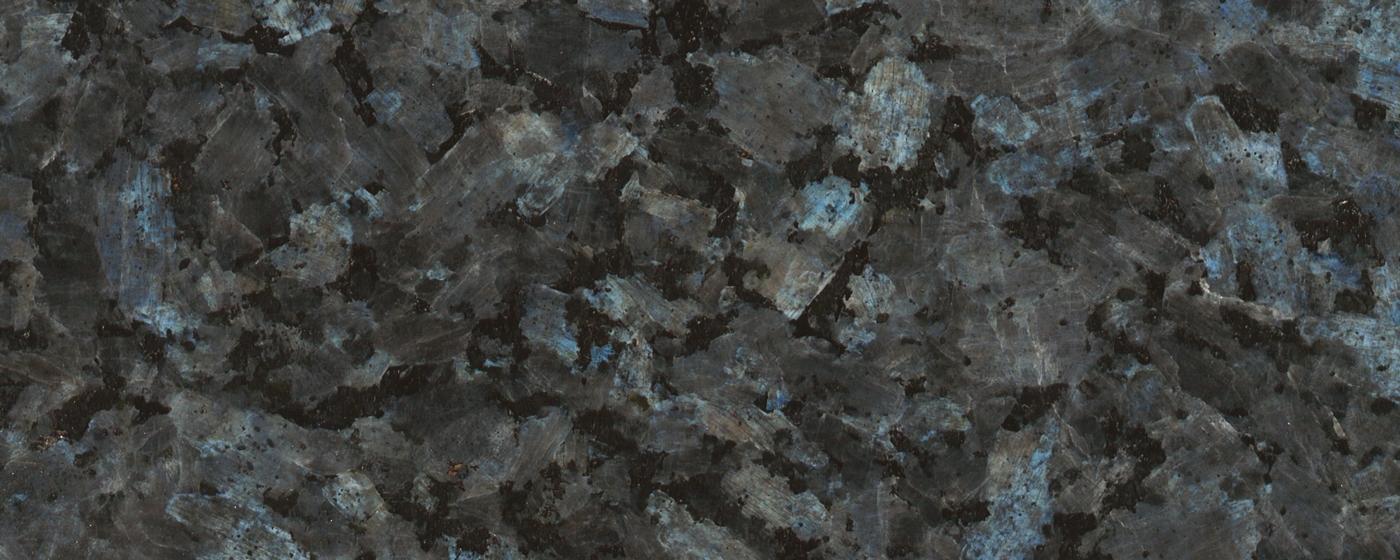Granite Countertop Black Blue Pearl