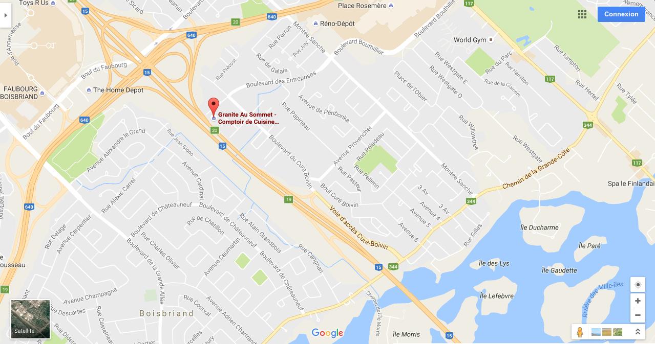 comptoir-de-cuisine-granite-quartz-robinetterie-rive-nord-montreal-carte