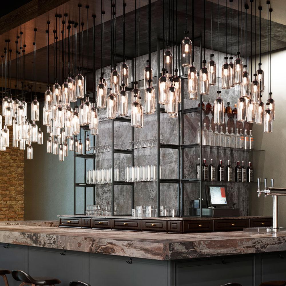 Dekton Orix comptoir bar
