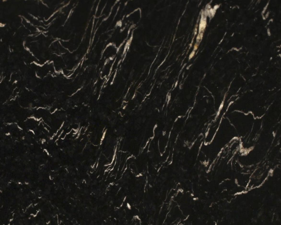 Titanium | Cosmic Black