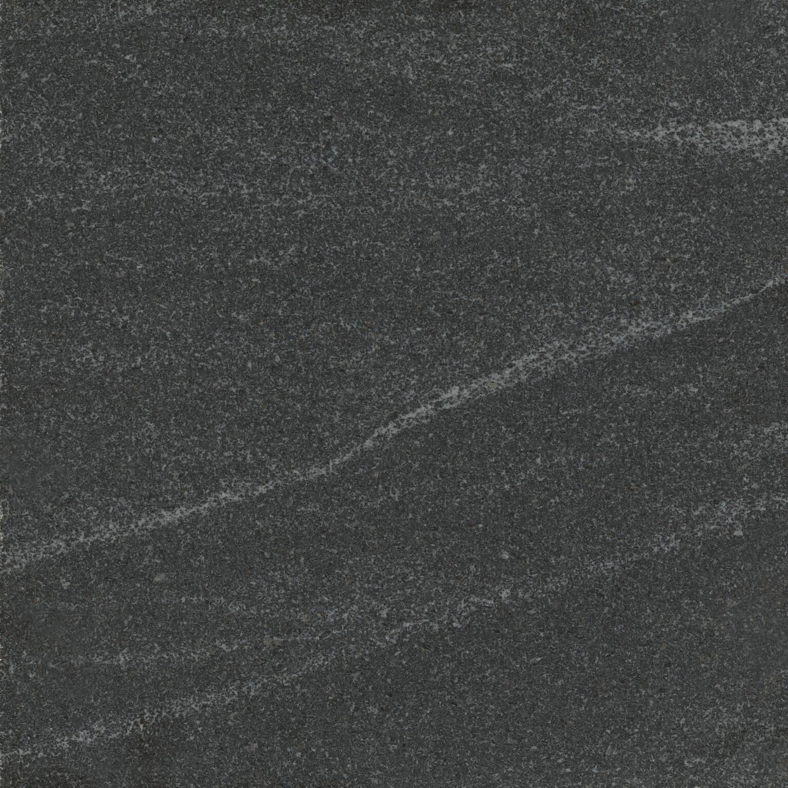 American Black Poli Mat