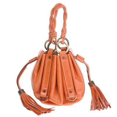 """Givenchy """"Pumpkin"""" bag"""
