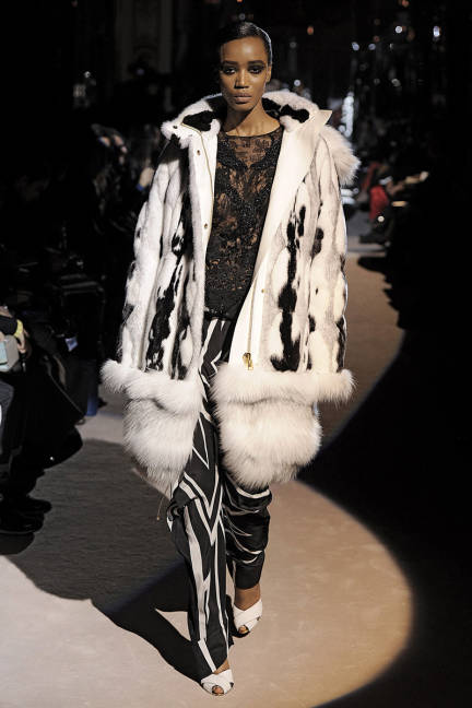 Fall 2013 - Tom Ford