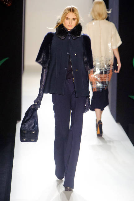 Fall 2013 - Mulberry