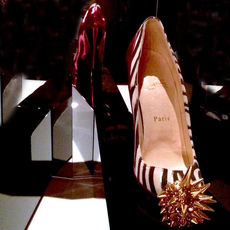 RETAIL ASSEMBLY - Christian Louboutin designer retrospective3.JPG