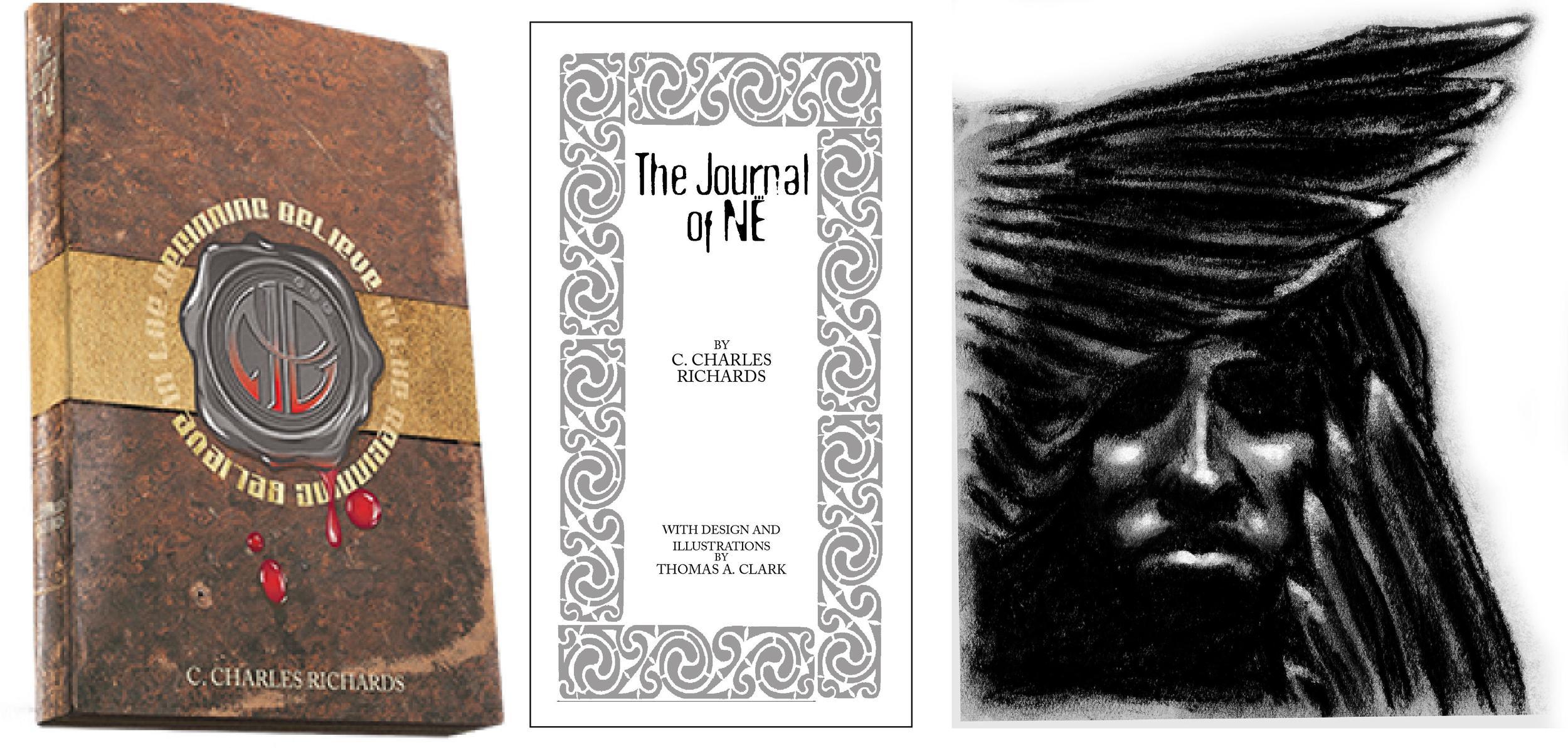 Journal of NE Book Packaging