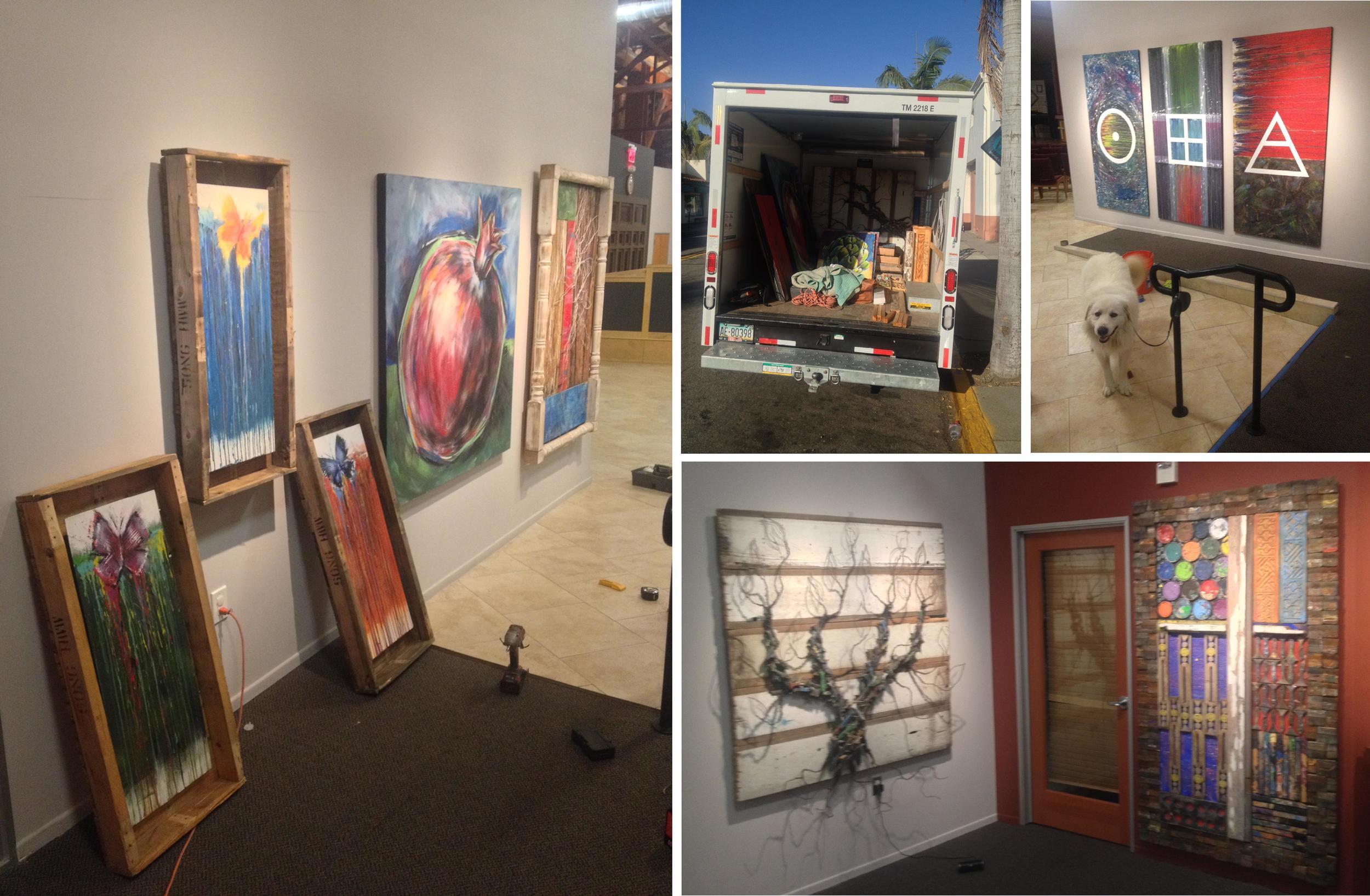 Santa Barbara Art Show