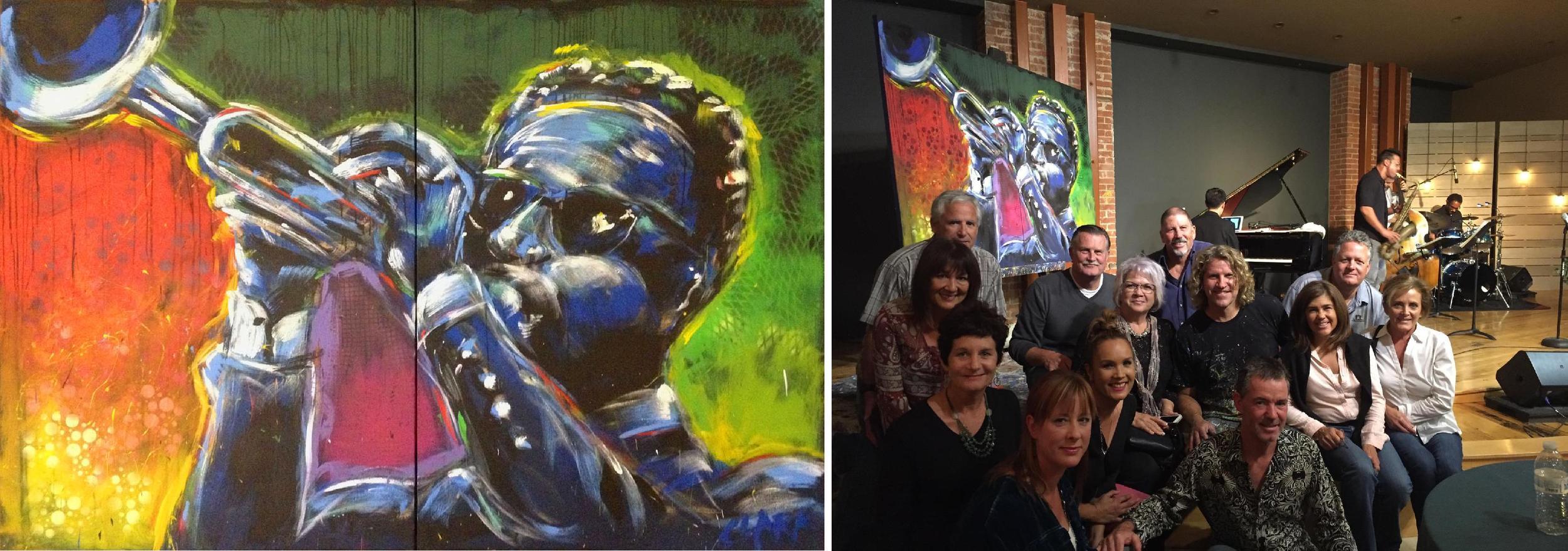 1st Thursday Art Event – Santa Barbara, CA