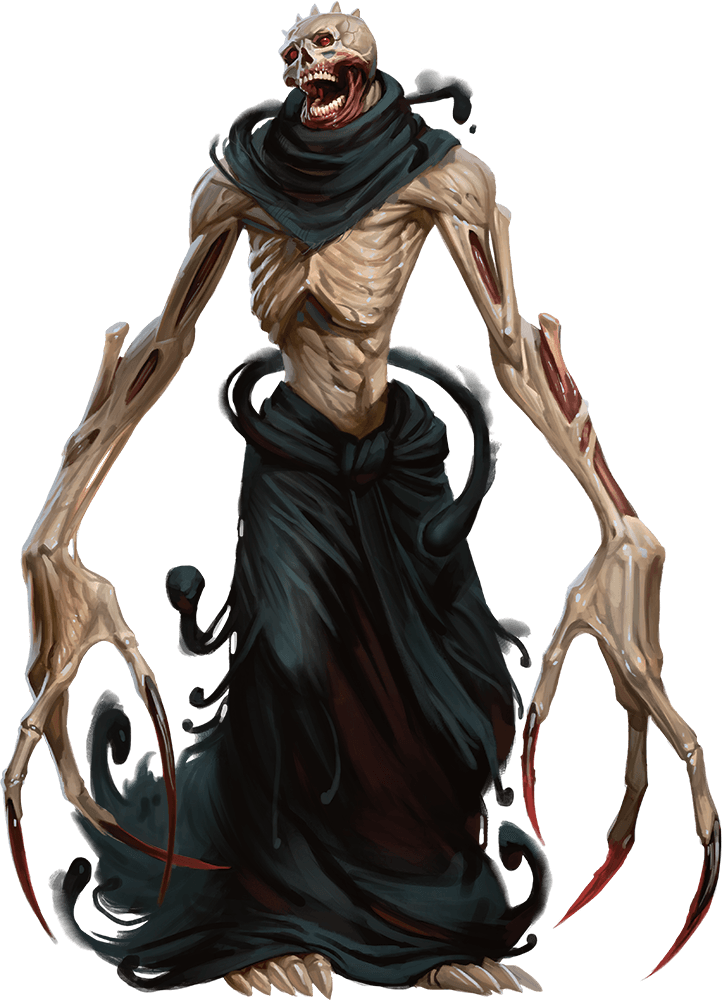 Mordenkainen's Tome of Foes - Top 10 Monsters — Active