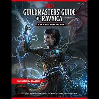 It's #WizardsWednesday! We've got the scoop on everythingl you need to know about the Guildmaster's Guide to Ravnica and the Wayfinder's Guide to Eberron from @dndwizards, @wizards_magic, and @Wizards. . Link in Bio! . #dnd #dungeonsanddragons #games #gamer #tabletoprpg #rpg #game #ravnica #eberron