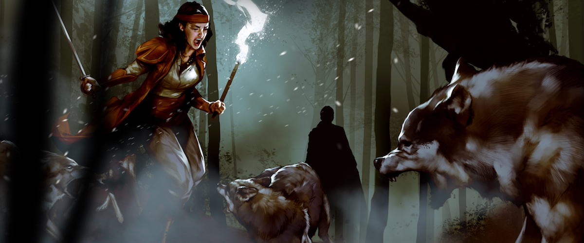 Image from  The Curse of Strahd