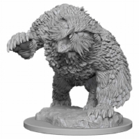 Owlbear from  Nolzurs Marvelous Unpainted D&D Miniatures  by  Wizkids