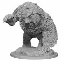 Owlbear from  Nolzurs Marvelous Unpainted D&D Miniatures  by  Wizkids