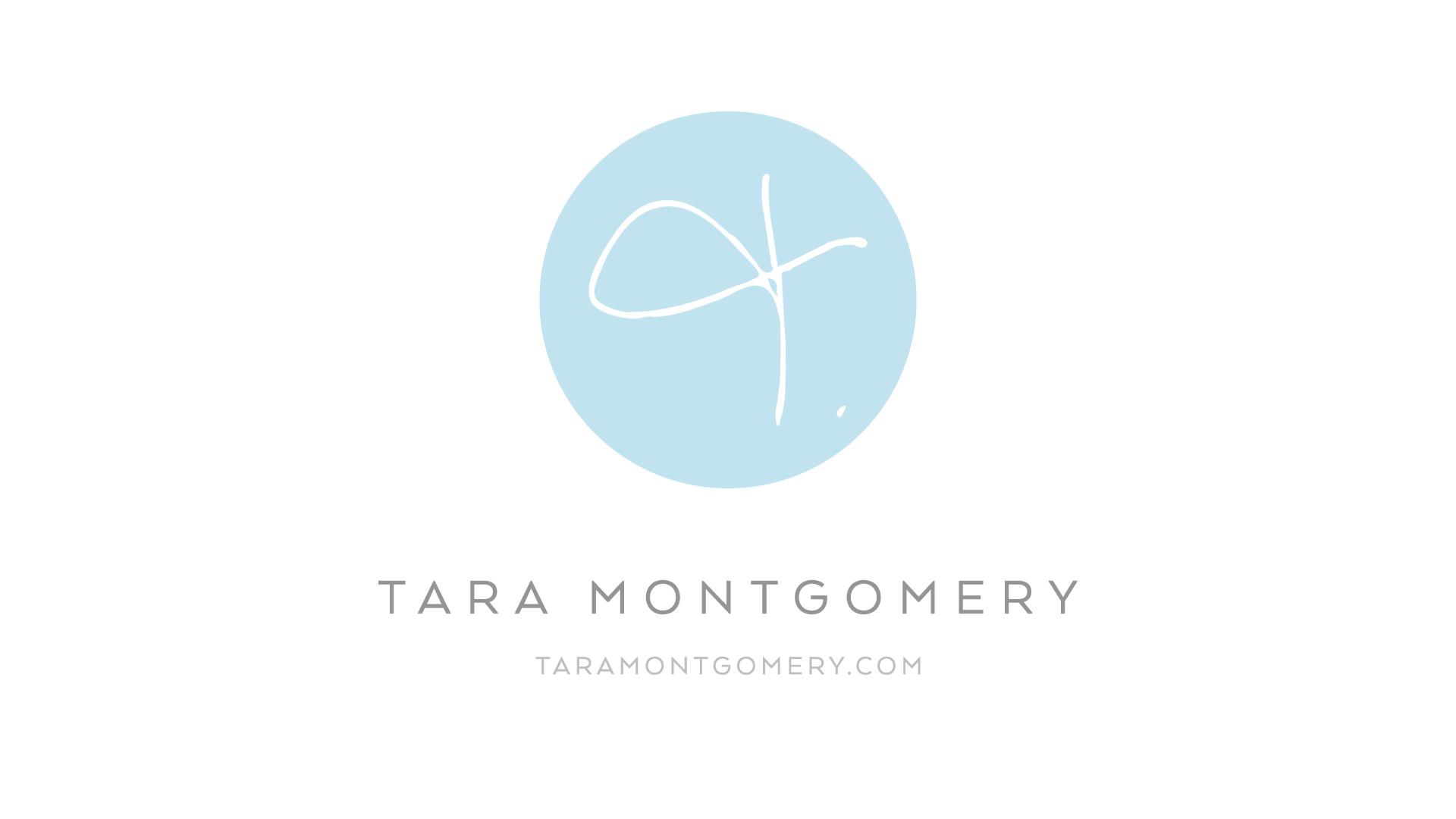 Tara Montgomery
