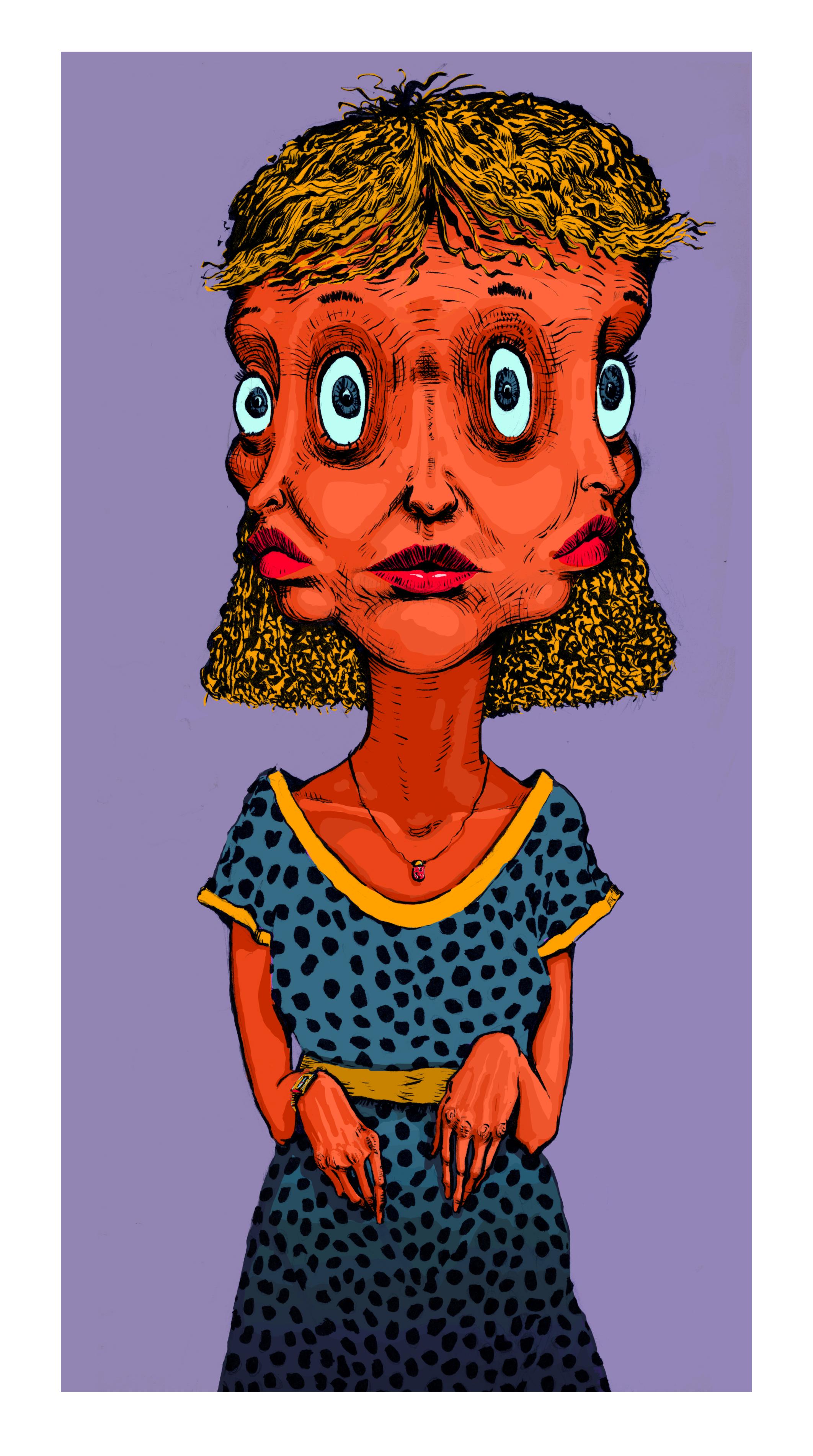 Sant, 3-4-1, 2013, Color Print, 18in x 11in.jpg