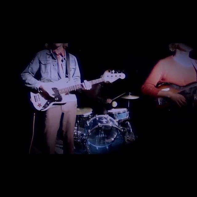 New video up on cmj.com and @noisey Tonight we play in Portland @theliquorstorepdx with #honeybucket.
