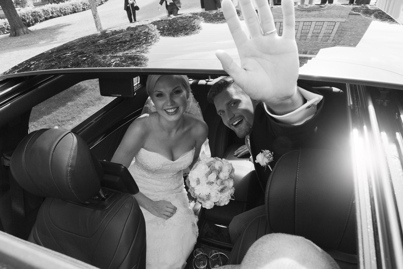 Häät/weddings