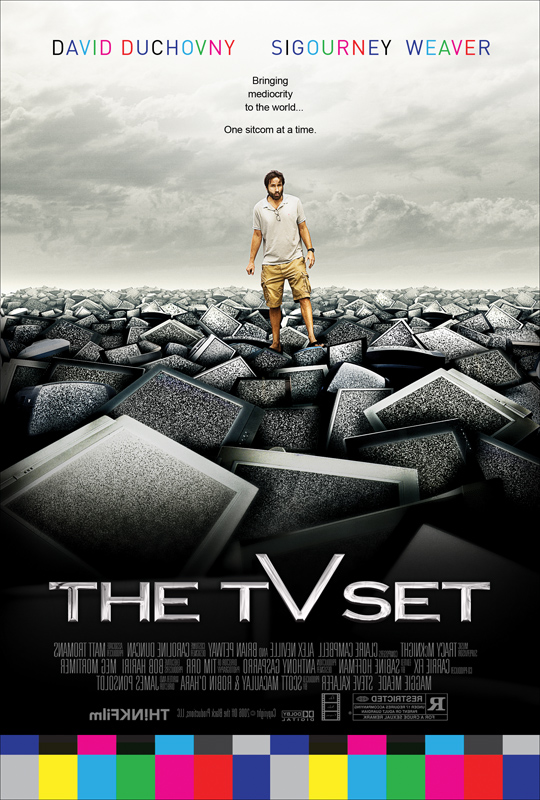 The TV set (comp)