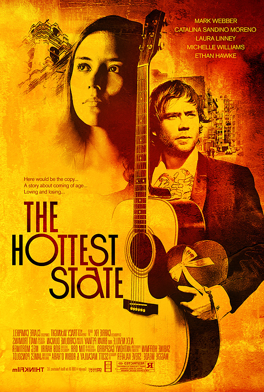 The Hottest State (COMP)