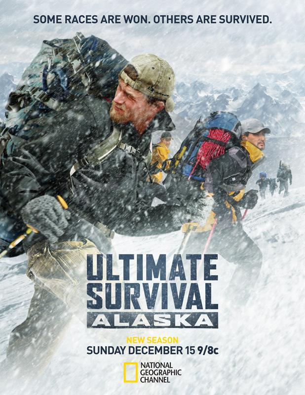 Ultimate Survival Alaska