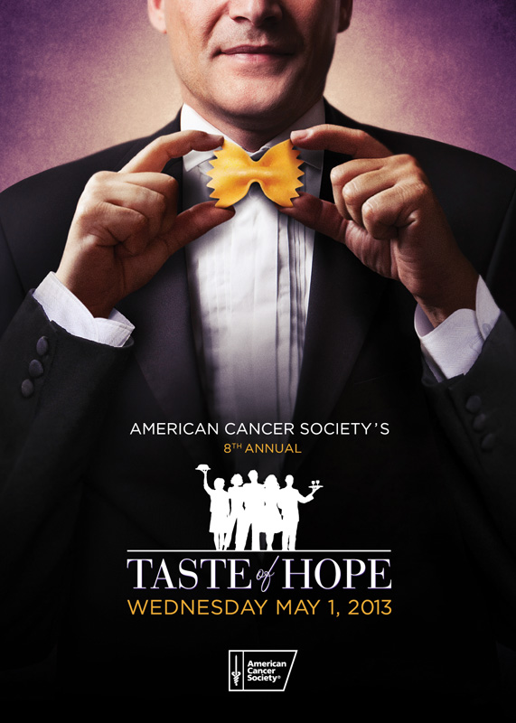 ACS Taste of Hope 2013