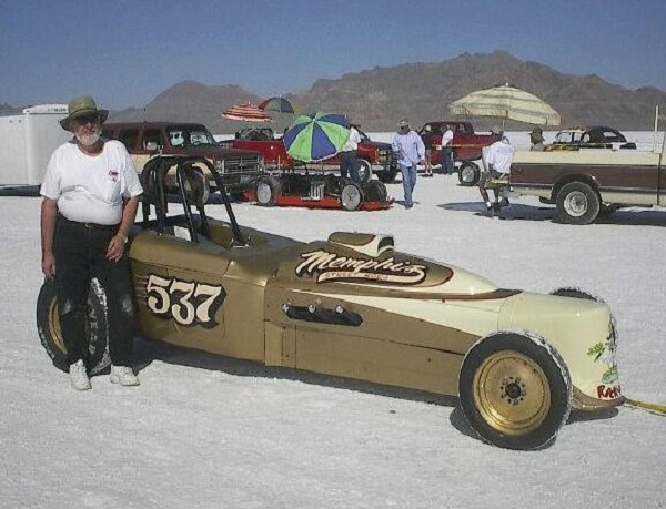 '27 Race Car
