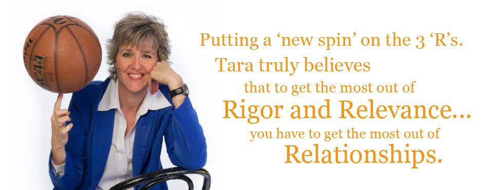 Tara's Experience