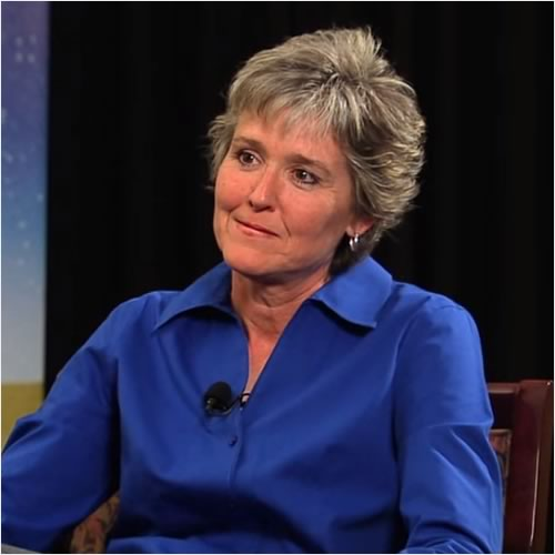 PBS Interview with Becky Magura, President & CEO of WCTE-TV