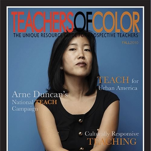 Teachers of Color